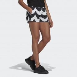 Adidas Originals Marimekko Női Short (Fekete-Fehér) H20477