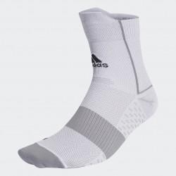 Adidas Running Adizero Ultralight Zokni (Szürke-Fehér) H26675