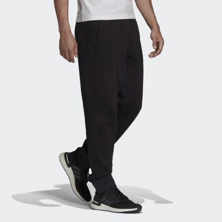 Adidas Comfy & Chill Férfi Nadrág (Fekete) H45374