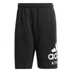 Adidas SID Athletics Logo Shorts Férfi Short (Fekete-Fehér) CF9562