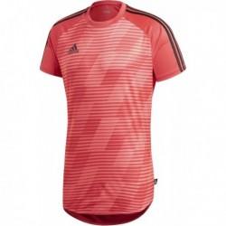 Adidas Performance Tango Graphic Jersey Férfi Póló (Piros-Fekete) CV9844