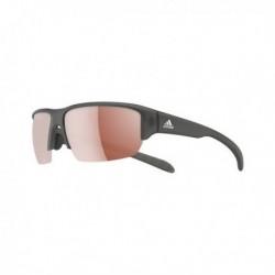 Adidas Kumacross Halfrim Napszemüveg (Fekete-Fehér) A421 6055  B20458