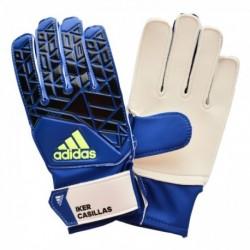 Adidas Iker Casillas Ace Junior Kapus Kesztyű (Kék-Fekete-Fehér) AP7015