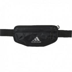 Adidas Run Waistbag Övtáska (Fekete-Ezüst) S96350