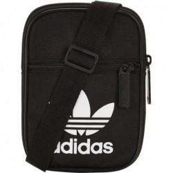 Adidas Originals Trefoil Festival Bag Unisex Táska (Fekete-Fehér) BK6730