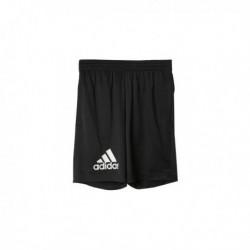Adidas Young Boy Gear Up Knit Short Fiú Gyerek Short (Fekete-Fehér) BK0744