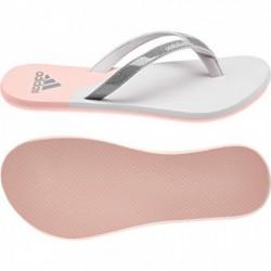 Adidas Eezay Glitter W Női Flip Flop Papucs (Lila-Rózsaszín-Ezüst) BB1132
