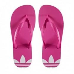 Adidas Originals Adisun W Női Papucs (Pink-Fehér) BB5106