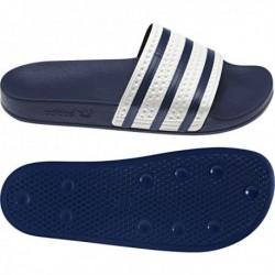 Adidas Originals Adilette Slides Férfi Papucs (Kék-Fehér) G16220