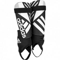 Adidas Ghost Club Sípcsontvédő (Fekete-Fehér) AP7038