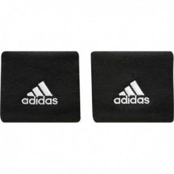 Adidas Tennis Wristbands Small Csuklópánt (Fekete-Fehér) S97838