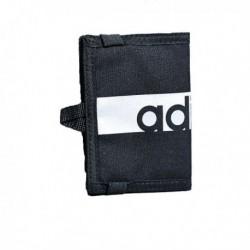 Adidas Linear Performance Wallet Pénztárca (Fekete-Fehér) S99979