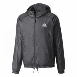 Adidas BTS Lined Jacket Férfi Kabát (Fekete) BQ2020