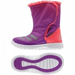 Adidas Lumilumi Kid Lány Csizma (Lila-Pink-Ezüst) BB3955