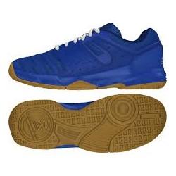 Adidas Court Stabil Gyerek Kézilabda Cipő (Sötétkék-Fehér) AF5675