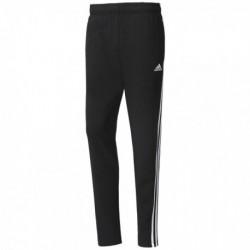 Adidas Essentials 3 Stripes Férfi Pamut Nadrág (Fekete-Fehér) BK7446