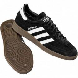 Adidas Originals  Handball Spezial Férfi Cipő (Fekete-Fehér) 551483