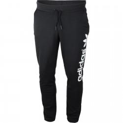 Adidas Originals Light Logo Pants Női Nadrág (Fekete-Fehér) AJ7666