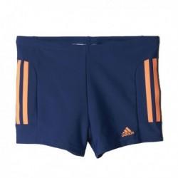 Adidas Infants EC3SM Fiú Úszó Boxer (Sötétkék-Narancs) BP9524