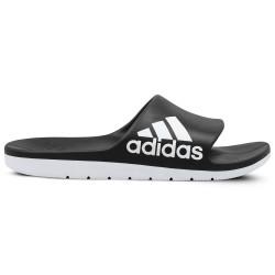 Adidas Aqualette Cloudfoam Férfi Papucs (Fekete-Fehér) CM7928