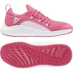 Adidas Forta Run X Lány Gyerek Cipő (Rózsaszín-Fehér) CQ0066