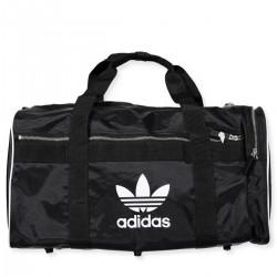 Adidas Originals Duffel Bag Large Sporttáska (Fekete-Fehér) CW0618