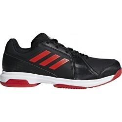 Adidas Approach Tennis Shoes Férfi Tenisz Cipő (Fekete-Piros) CM7757