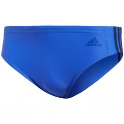 Adidas 3 Stripes Swim Trunk Férfi Trunk (Kék-Fekete) CW4817