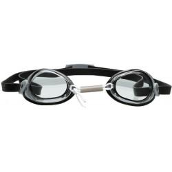 Adidas Hydronator 1 PC Úszószemüveg (Fekete) X14537