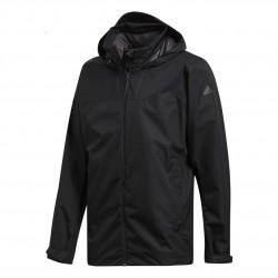 Adidas Wandertag Jacket Férfi Túra Kabát (Fekete) AP8353