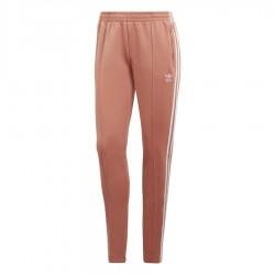 Adidas Originals SST Track Pants Női Nadrág (Rózsaszín-Fehér) CE2406