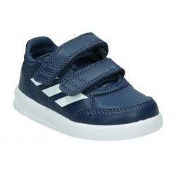 Adidas AltaSport CF I Kisfiú Gyerek Cipő (Kék-Fehér) CP9947