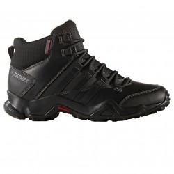 Adidas Terrex AX2R Beta Climawarm Férfi Bakancs (Fekete-Piros) S80740