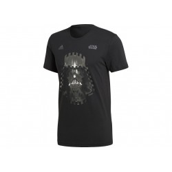 Adidas Star Wars Darth Vader Tee Férfi Póló (Fekete) CV6727