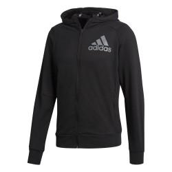 Adidas Prime Hoodie Férfi Felső (Fekete) AI7478