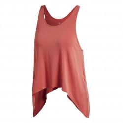 Adidas Climalite Knot Tank Top Női Top (Korall) CF3817