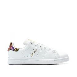 Adidas Originals Stan Smith W Női Cipő (Fehér-Színes) CQ2814