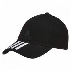 Adidas 6P 3S Baseball Sapka (Fekete-Fehér) S98156