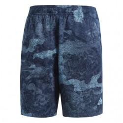 Adidas Essentials Camo Shorts Férfi Short (Kék) CF1671