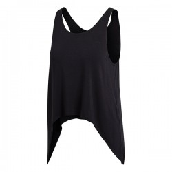 Adidas Climalite Knot Tank Top Női Top (Fekete) CF3816