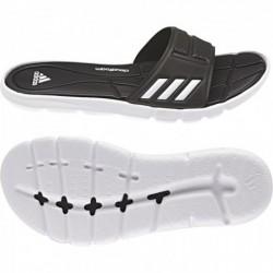 Adidas Adipure Cloudfoam W Női Papucs (Fekete-Fehér) BB4558