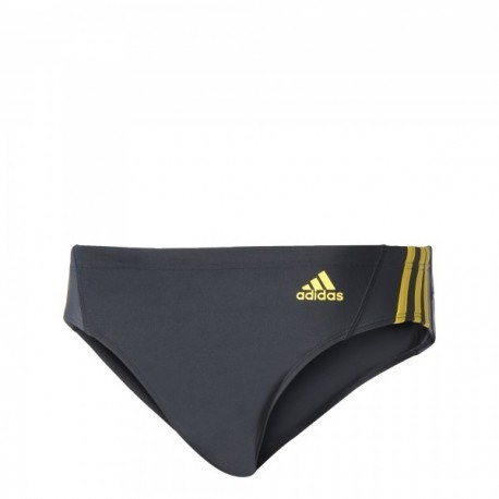 Adidas Inspiration Trunk Férfi Trunk (Fekete-Citromsárga) BP5973