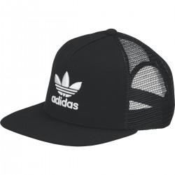 Adidas Originals Trefoil Trucker Cap Férfi Sapka (Fekete-Fehér) BK7308