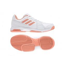 Adidas Performance Aspire Női Tenisz Cipő (Fehér-Narancssárga) CM7760
