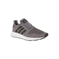 Adidas Originals Swift Run Férfi Cipő (Szürke-Fehér) CQ2115