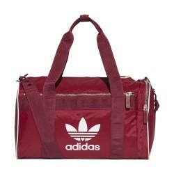 Adidas Originals Duffel Bag Medium Táska (Bordó-Fehér) CW0615