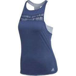 Adidas Melbourne Tank Top Női Trikó (Kék) CE1498