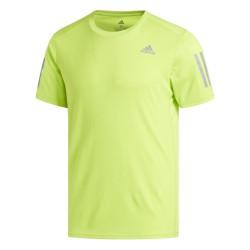 Adidas Response Tee Férfi Póló (Zöld) CW3293