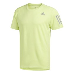 Adidas Response Tee Férfi Póló (Sárga) CE7259