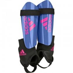 Adidas Ghost Club Sípcsontvédő (Kék-Rózsaszín) AZ3711